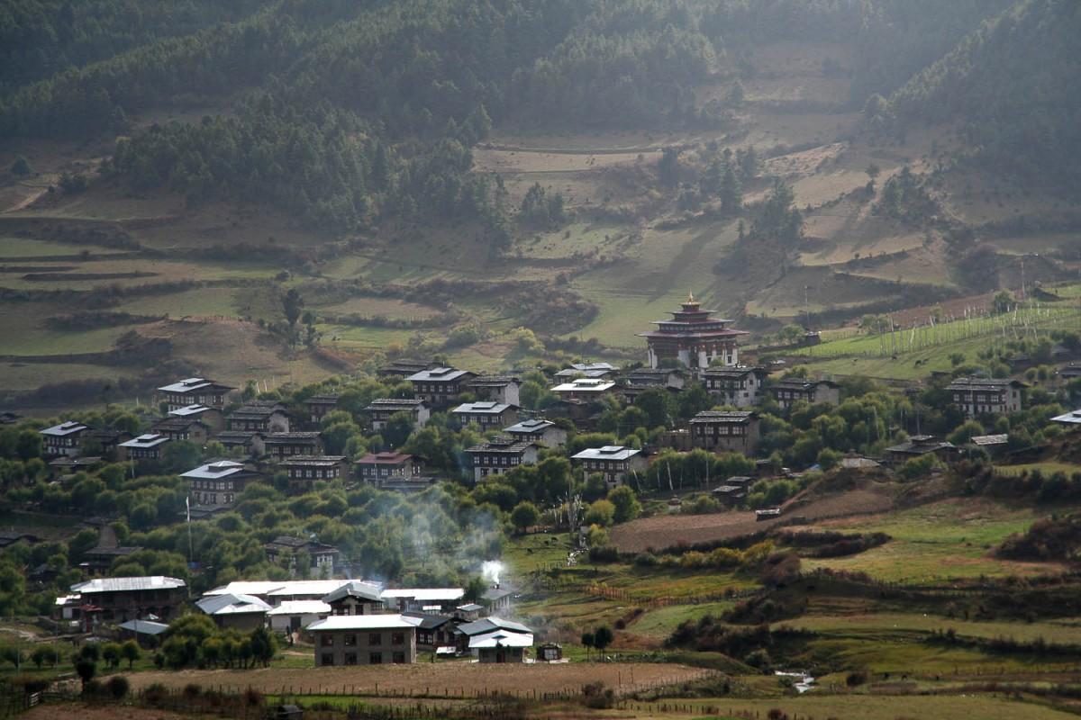 view of Ura