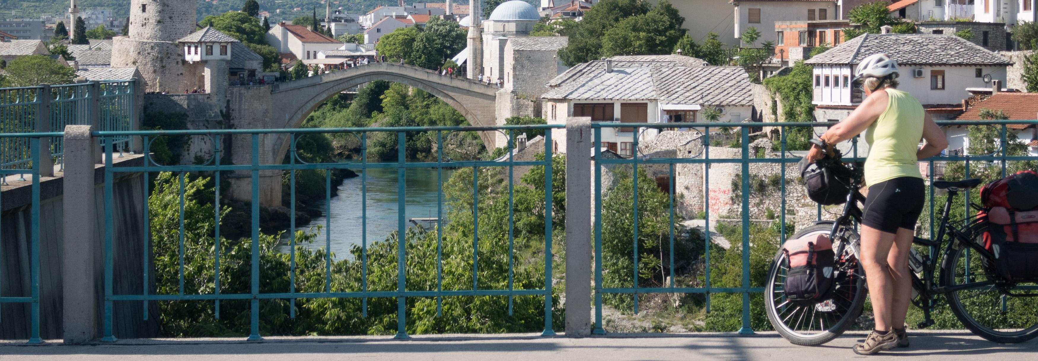 The Western Balkan